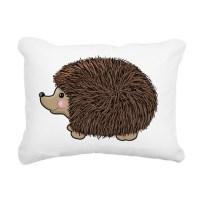 Hedgehog Pillows, Hedgehog Throw Pillows & Decorative ...