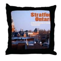 Stratford Pillows, Stratford Throw Pillows & Decorative
