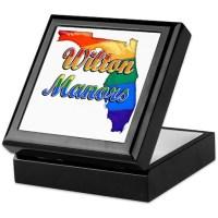 Wilton Keepsake Boxes, Wilton Jewelry Boxes, Decorative ...