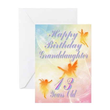 13th Birthday Greeting Cards Card Ideas Sayings