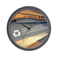 Recycled Material Clocks | Recycled Material Wall Clocks ...