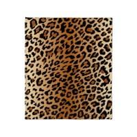 Leopard Print Throw Blanket by Admin_CP11748871