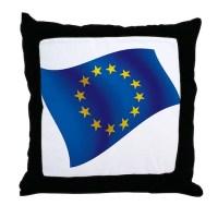 European Union Pillows, European Union Throw Pillows ...