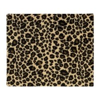 Leopard Throw Blankets, Leopard Fleece Blankets, Stadium ...