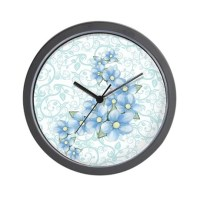 Bathroom Clocks | Bathroom Wall Clocks | Large, Modern ...