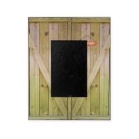 Barn Door Picture Frames | Barn Door Photo Frames - CafePress