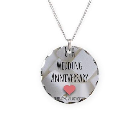 6Th Wedding Anniversary 6th Wedding Anniversary Jewelry