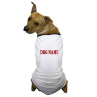 Personalize T Shirts for Dogs, Personalize Dog Sweaters ...