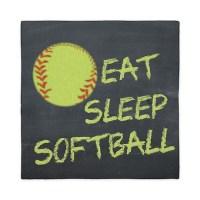 Softball Comforters. Softball Bedding Softball Duvet ...
