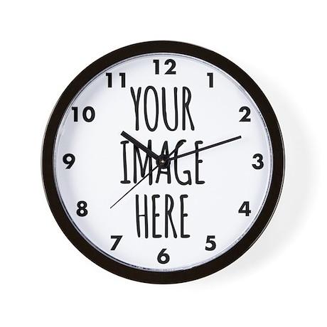 Wall Personalized Clocks