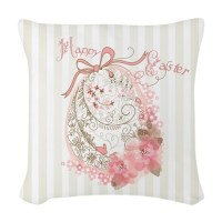Easter Pillows, Easter Throw Pillows & Decorative Couch ...