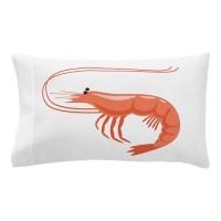 Shrimp Bedding   Shrimp Duvet Covers, Pillow Cases & More!