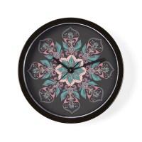 Decorative Star Wall Clock by BestGear