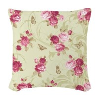 Laura Ashley Pillows, Laura Ashley Throw Pillows