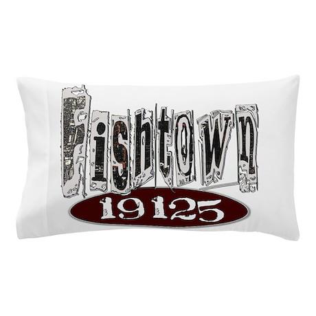 Unique Philadelphia Fishtown Pillow Case by fishtowngifts