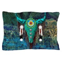 Native American Baby Bedding | Native American Baby Duvet ...