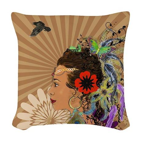 Bohemian Pillows, Bohemian Throw Pillows & Decorative