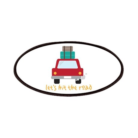Image result for lets hit the road clip art