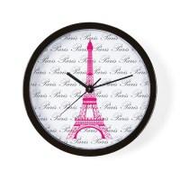 Parisian Clocks | Parisian Wall Clocks | Large, Modern ...