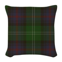 Tartan Pillows, Tartan Throw Pillows & Decorative Couch ...