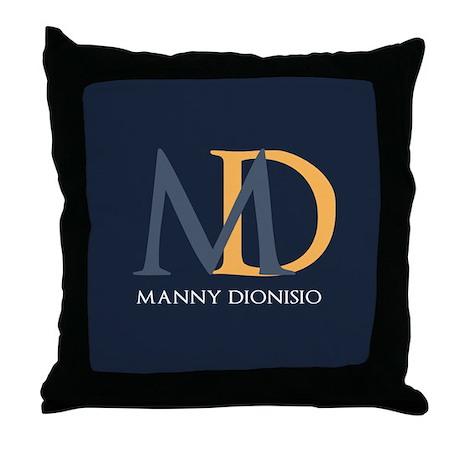 Monogram Pillows Monogram Throw Pillows  Decorative