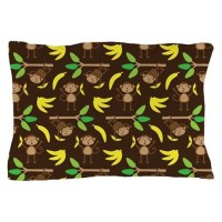Monkey Bedding | Monkey Duvet Covers, Pillow Cases & More!