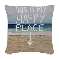Beach Pillows, Beach Throw Pillows & Decorative Couch Pillows