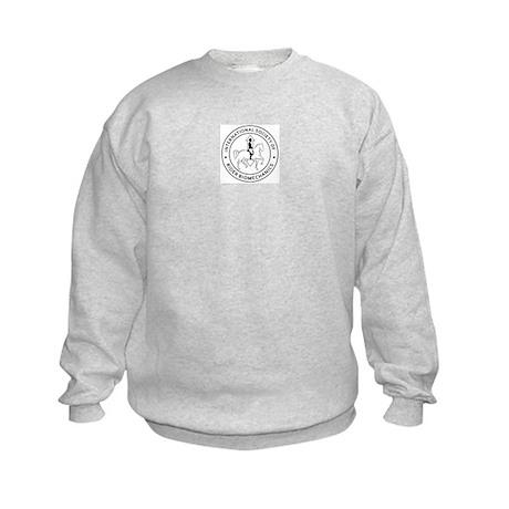 ISRB Logo Sweatshirt