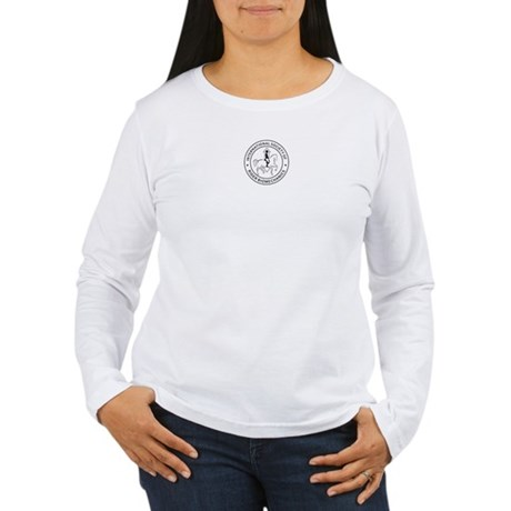 ISRB Logo Long Sleeve T-Shirt