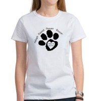 Women's Animal Rescue T Shirts, Animal Rescue Shirts for ...