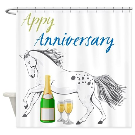 Horse Shower Curtains Horse Fabric Shower Curtain Liner