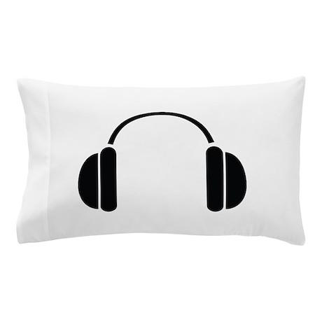 Earphones Bedding  Earphones Duvet Covers Pillow Cases