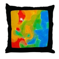 Jewel Tone Pillows, Jewel Tone Throw Pillows & Decorative ...