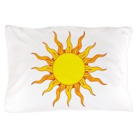 Sun Bedding | Sun Duvet Covers, Pillow Cases & More!