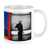 Museum Of Modern Art Coffee Mugs | Museum Of Modern Art ...