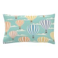 Hot Air Balloons Pillow Case by BestGear