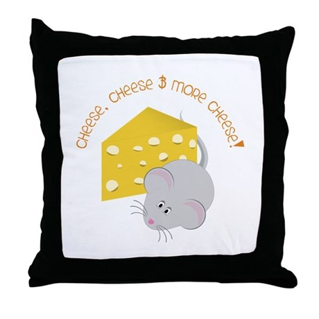Cheese Pillows Cheese Throw Pillows  Decorative Couch