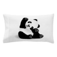 Panda Bears Bedding | Panda Bears Duvet Covers, Pillow ...