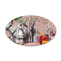 Alice Wonderland Wall Art | Alice Wonderland Wall Decor