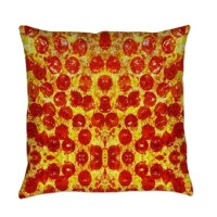 Pizza Pillows, Pizza Throw Pillows & Decorative Couch Pillows