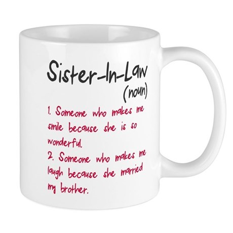 Gifts For Sister In Law Unique Sister In Law Gift Ideas