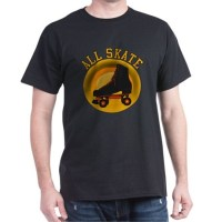 Roller Skating T-shirts | CafePress