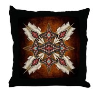 American Indian Pillows, American Indian Throw Pillows ...