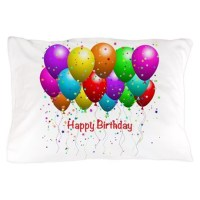 Birthday Bedding | Birthday Duvet Covers, Pillow Cases & More!