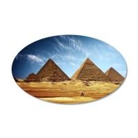 Pyramids Wall Art | Pyramids Wall Decor