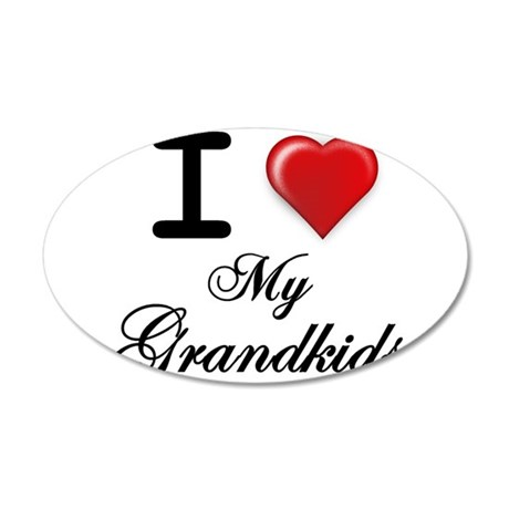 Download I Love My Grandkids Wall Decal by christmasgiftideas