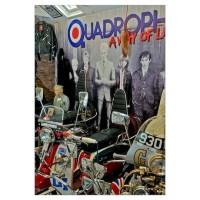 Quadrophenia Wall Art | Quadrophenia Wall Decor