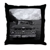Ford Truck Pillows, Ford Truck Throw Pillows & Decorative