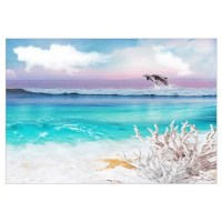 Seashore Wall Art | Seashore Wall Decor