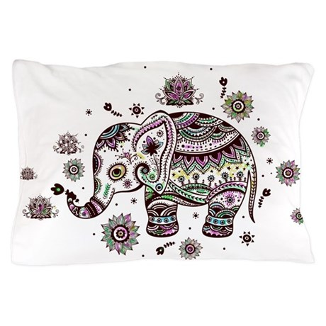 Elephant Bedding  Elephant Duvet Covers Pillow Cases  More